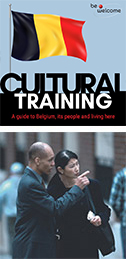 Cultural Training